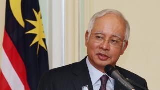 Najib Razab (ist)